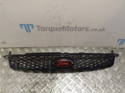 Ford Fiesta ST150 Front grill mesh badge