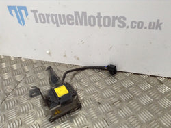 2002 Audi TT 1.8T Left Headlight Ballast Unit