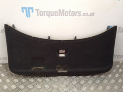 2002 Audi TT 1.8T Boot Lid Trim Carpet
