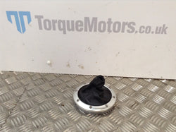 2002 Audi TT 1.8T Gearstick Gaiter And Surround