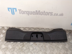 2017 Fiat 500 Abarth Boot sill cover