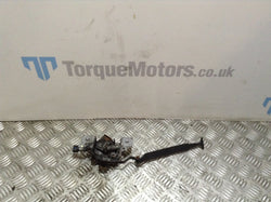 Ford Fiesta ST150 Bonnet catch latch lock