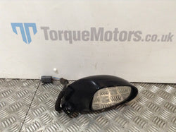 Mazda MX5 MK2 Drivers side wing mirror