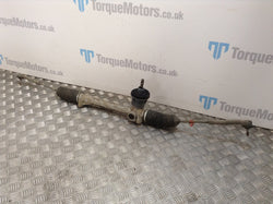 2017 Fiat 500 Abarth Power steering rack