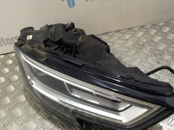 Audi A3 S Line Drivers side Xenon headlight