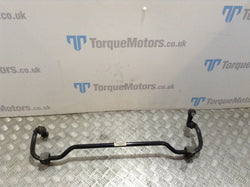 Audi A3 S Line Rear suspension anti roll bar