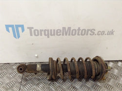 Mazda MX5 MK2 Rear shock absorber & spring