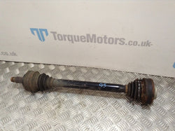 2004 BMW E46 M3 Drivers side drive shaft