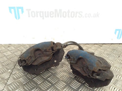 2008 Ford Fiesta ST Pair Of Front Calipers