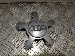 Audi A3 S Line Alloy wheel centre cap cover