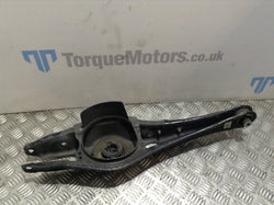 Audi A3 S Line Passenger Rear spring carrier wishbone suspension arm NSR