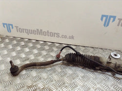Nissan 370z GT Power steering rack