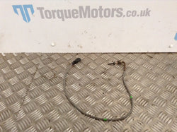 2016 Skoda Octavia VRS DSG Exhaust Temp Probe