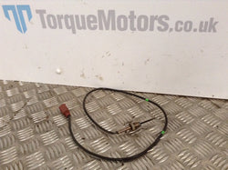 2016 Skoda Octavia VRS DSG Exhaust Temperature Probe