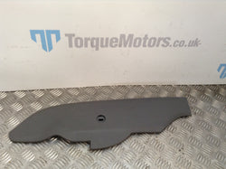 Ford Focus ST-3 MK2 Drivers side centre console/dash trim