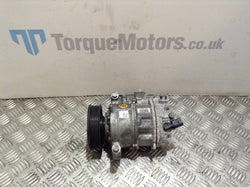 Audi A3 S Line Air Con Compressor Pump