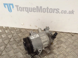 2016 Skoda Octavia VRS DSG Air-Conditioning Pump