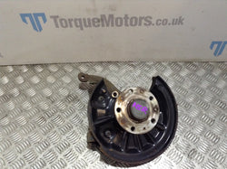 Audi A3 S Line Passenger side rear wheel hub