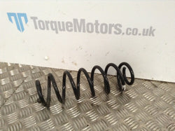 2016 Skoda Octavia VRS DSG Single Rear Spring