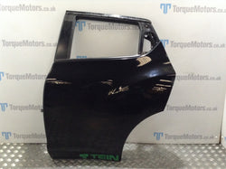 Nissan Juke Nismo Rs Passenger side rear door NSR