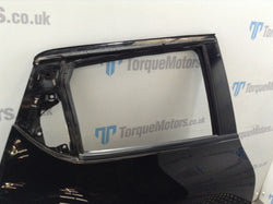 Nissan Juke Nismo Rs Drivers side rear door OSR