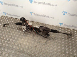 2016 Skoda Octavia VRS DSG Power Steering Rack