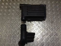 Audi A3 S Line Air box & Pipe