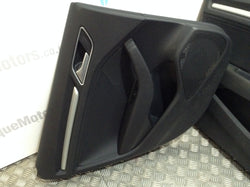 Audi A3 S Line Interior door cards front & rear full set