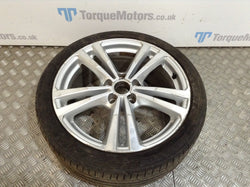 Audi A3 S Line 1x Genuine alloy wheel + tyre