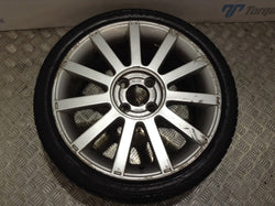 Ford Fiesta ST150 17'' Alloy Wheel + Tyre