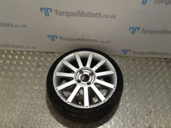Ford Fiesta ST150 17'' Alloy Wheel & Tyre