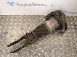 2005 Porsche Cayenne S drivers Offside Front Air Suspension Strut