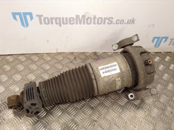 2005 Porsche Cayenne S passenger Nearside Rear Air Suspension Shock