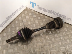 2005 Porsche Cayenne turbo S passenger Near Side Front Drive Shaft