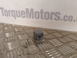 2005 Porsche Cayenne turbo 955 Relay Number 167