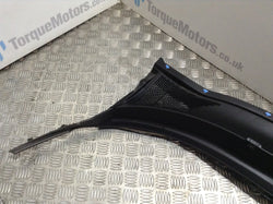 Nissan Juke Nismo Rs Windscreen scuttle panel