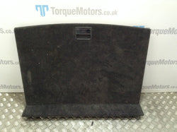 2005 Porsche Cayenne Turbo 955 Black Boot Carpet