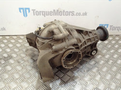 2005 Porsche Cayenne Turbo 955 Rear Differential