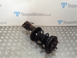 2001 Honda Integra DC5 type r Passenger side front shock absorber & spring suspension