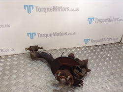 2001 Honda Integra DC5 type r Passenger side rear wheel hub & knuckle