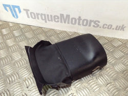 2005 Porsche Cayenne 955 Turbo Upper Steering Wheel Cowling