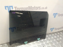 Nissan Juke Nismo Rs Passenger side rear tinted window glass NSR