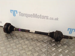2005 Porsche Cayenne 955 Turbo Nearside Rear Drive Shaft