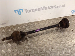 2005 Porsche Cayenne 955 Turbo Offside Rear Driveshaft