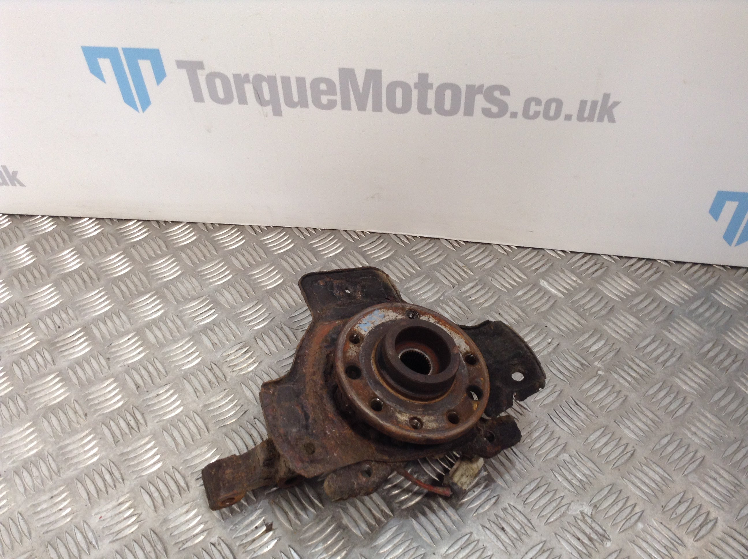 Vauxhall Used Car Parts | Vauxhall Car Spares | Torque Motors