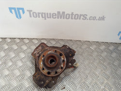2004 Astra GSI Drivers side front hub & knuckle