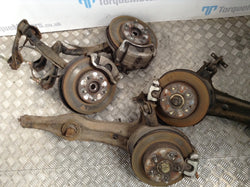 nda Integra Type-R DC2 Set Of Front And Rear Brake Calipers And Carriers 5 stud swap