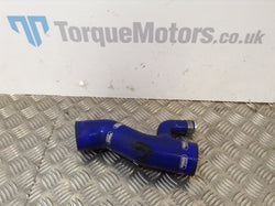 MK1 Ford Focus RS Samco Sport Silicone Hose With DV Take Off