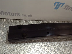 Nissan Juke Nismo Rs Rear bumper reinforcement bar