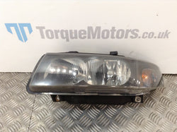 2002 Seat Leon Cupra MK1 Passenger side headlight